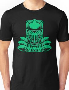 Grass Tikimon V2 T-Shirt