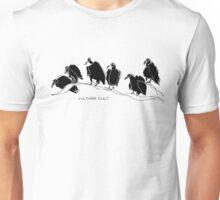 vulture cult Unisex T-Shirt