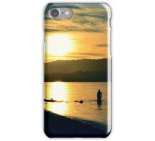 Early birds iPhone Case/Skin