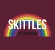 Don't Skittle & Drive T-Shirt