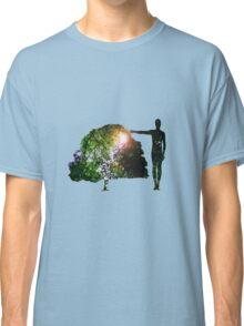 Eco Warrior (Male) Classic T-Shirt