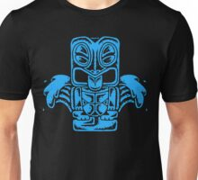 Water Tikimon V2 Unisex T-Shirt