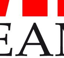 sterne team logo member stempel vip person wichtig besonders party shirt design motiv cool feiern chef  Sticker
