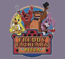 Fun times at Freddy's Kids Clothes