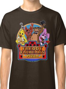 Fun times at Freddy's Classic T-Shirt