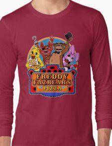 Fun times at Freddy's Long Sleeve T-Shirt
