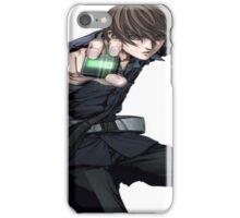 BTOOM - Ryota iPhone Case/Skin