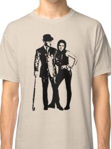 steed , peel Classic T-Shirt