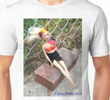The things She Does So You Will Love Her Unisex T-Shirt