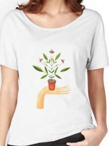 Gift Women's Relaxed Fit T-Shirt