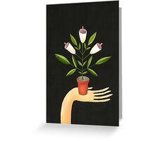 Gift Greeting Card