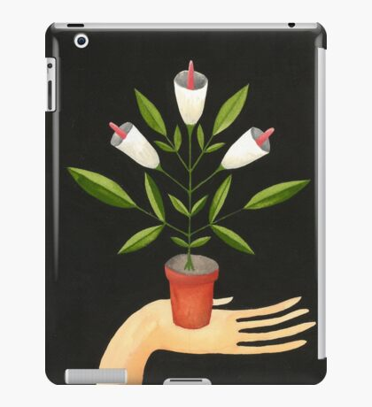 Gift iPad Case/Skin