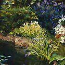 Hobart Botanic Gardens by Terri Maddock