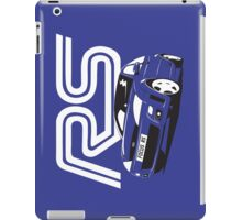 Ford Focus RS Mk1 iPad Case/Skin
