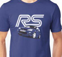 Ford Focus RS Mk1 Unisex T-Shirt