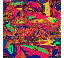 1294 Abstract Thought Photographic Print