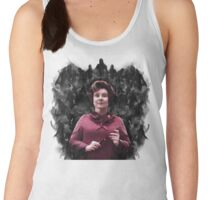 Dolores Umbridge & the Dementors Women's Tank Top