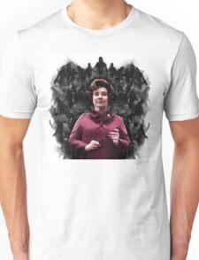 Dolores Umbridge & the Dementors Unisex T-Shirt