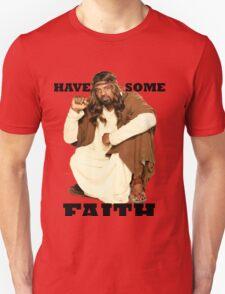 BLACK JESUS Unisex T-Shirt