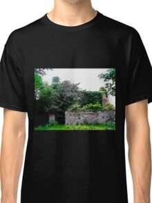 Derelict Cottage, Donegal, Republic of Ireland Classic T-Shirt