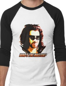 sho nuff Men's Baseball ¾ T-Shirt