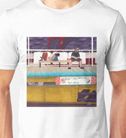 Bucktown Unisex T-Shirt