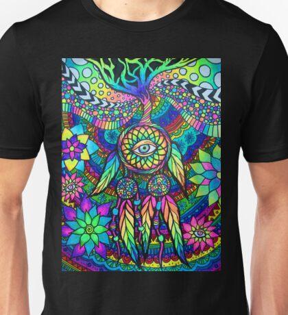 """""""Pure & Binding"""" Unisex T-Shirt"""