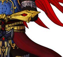 Ganondorf - Hyrule Warriors Sticker