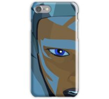 Do You Know what I have Become iPhone Case/Skin