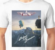 Believe In Your Dreams TWRP Unisex T-Shirt