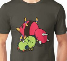 Spider Butts! Unisex T-Shirt
