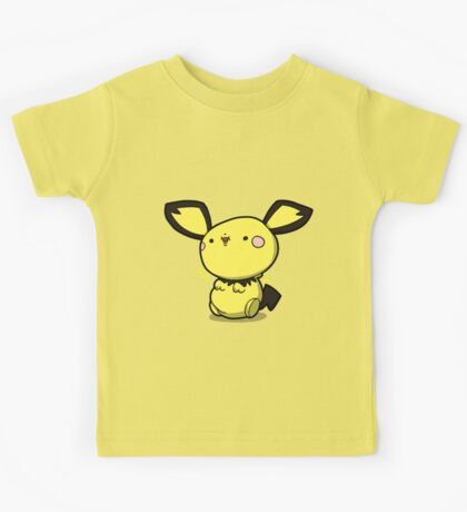 Little 1 volt Kids Tee