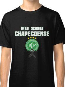 Tribute to chapecoense Classic T-Shirt