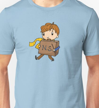 Newt-case Unisex T-Shirt