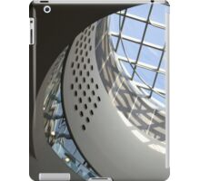 Birmingham Atrium iPad Case/Skin