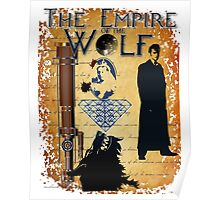 EMPIRE OF THE WOLF  Poster