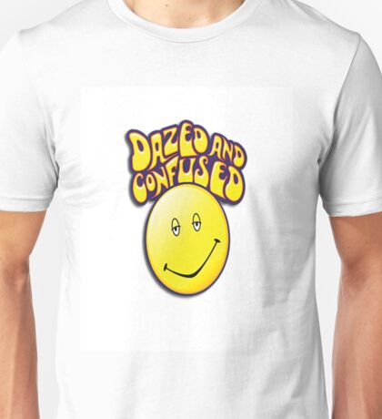Dazed and Confused- 1993 Film Unisex T-Shirt
