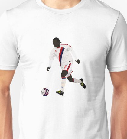 Victor Moses Unisex T-Shirt