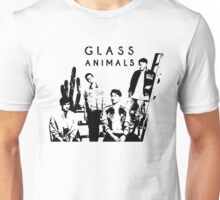 Glass Animals - BAND Unisex T-Shirt