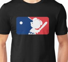 The Peanuts Baseball League Unisex T-Shirt