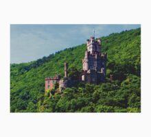 Castle Burg Sooneck One Piece - Short Sleeve