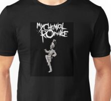 MY CHEMICAL ROMANCE TOUR 2016 SAIALAURA LS SIX Unisex T-Shirt