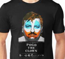 John Wayne Gacy a.k.a Pogo the Clown Unisex T-Shirt