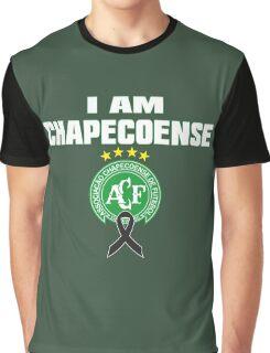 A small tribute to chapecoense Brazil Graphic T-Shirt