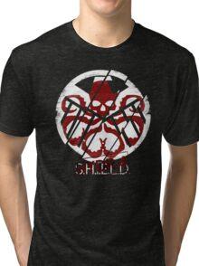 THE REBELLION Tri-blend T-Shirt