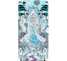 The Snow Queen  iPhone Case/Skin