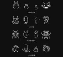 Spirit Icons Kids Clothes