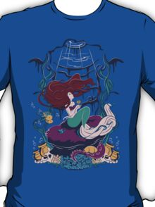 A Mermaid's Wish T-Shirt