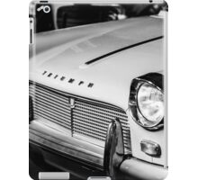 Triumph... iPad Case/Skin