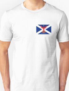Scottish Independence Referendum 45 Phoenix Unisex T-Shirt